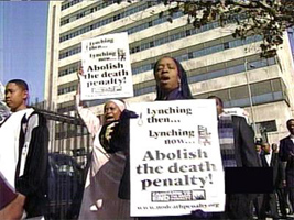 Abolish the Death Penalty / Tookie / Nbc 4 TV