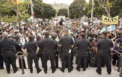 LA Times photo