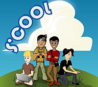 scool cloud observation day