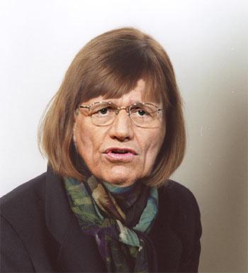 Judy Woodward