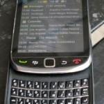 Review: RIM Blackberry Torch 9800