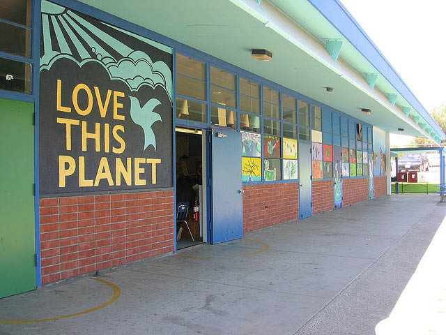 Environmental Charter High School