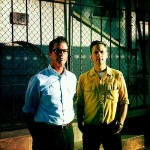 Interview: Calexico's Joey Burns