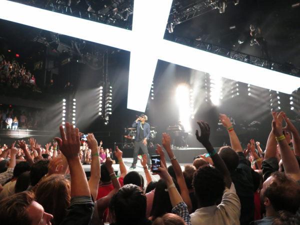 Jay-Z at Austin City Limits Live ACL Live 2012 SXSW